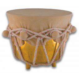 Peyote Drum Covers