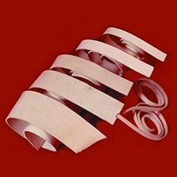 Strap Leather: Pre-Cut Strips