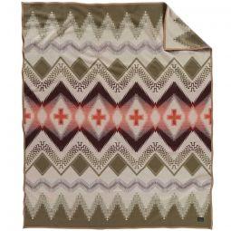 Pendleton Beargrass Mountain Blanket