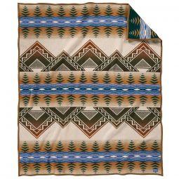 Pendleton American Treasure II Blanket