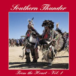 Southern Thunder - From The Heart - Vol. 1 - Indian House CD