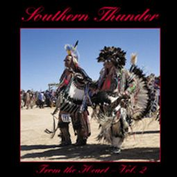 Southern Thunder - From The Heart - Vol. 2- Indian House CD