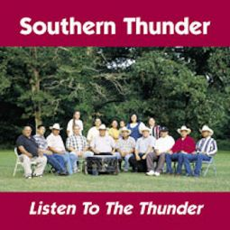 Southern Thunder - Listen to the Thunder- Indian House CD