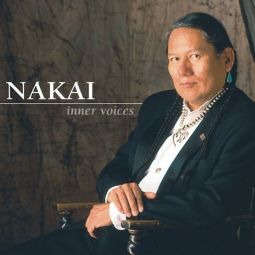 R. Carlos Nakai - Inner Voices - Canyon CD