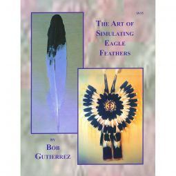 The Art of Simulating Eagle Feathers - Gutierrez