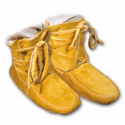 North Woods Moccasins