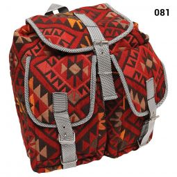 Canyon Trails Native American Design Backpack