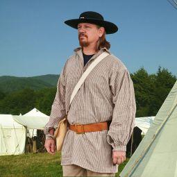 Mountain Man Sketchbook Work Shirt