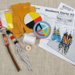 Beadwork Starter Kit
