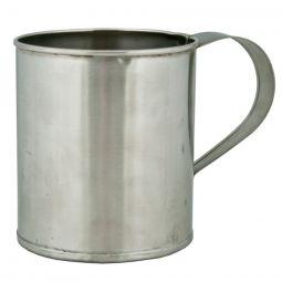 Tin Cup - 32 oz