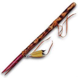 Woodpecker River Cane Native American Flute