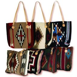 "Assorted Indian Design Purses - 15""x18"""