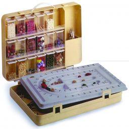 Bead Buddy - Portable Beadcraft Station