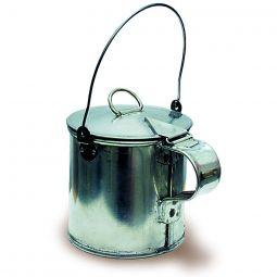 Tin Corn Boiler, 24 oz