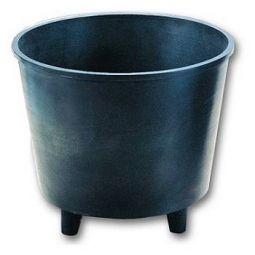 No. 6 Iron Drum Kettle
