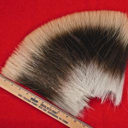 "Deluxe Imitation Porky Hair - 10"" Long"