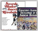 Revolutionary War Reenactment Books & Media