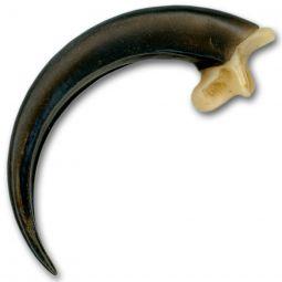 "Replica Eagle Claw- Large 3-1/2"""