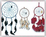 Dreamcatchers & Dreamcatcher Kits