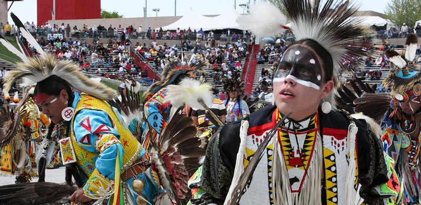 Native American Dance Regalia Resources from Crazy Crow
