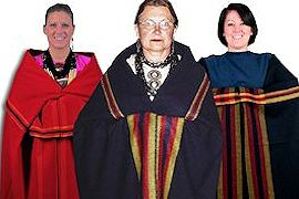 Native American Indian Crafts & Craftwork Supplies- Crazy Crow Trading Post -Wool Trade Cloth