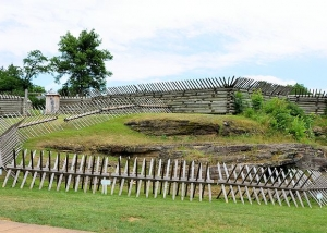Historic Frontier Sites & Museums- Crazy Crow Trading Post Craft Resources