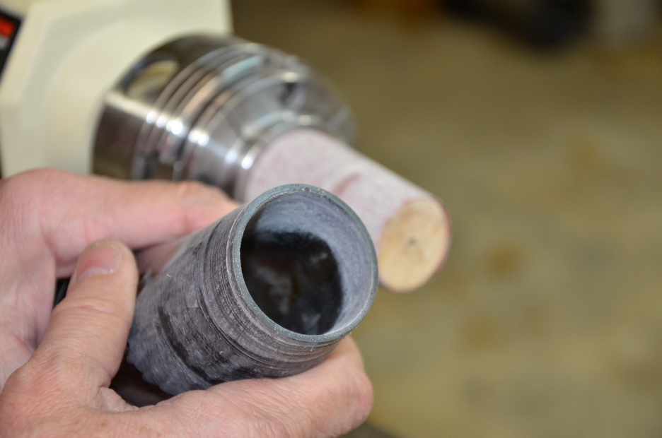 Horn Cup Making
