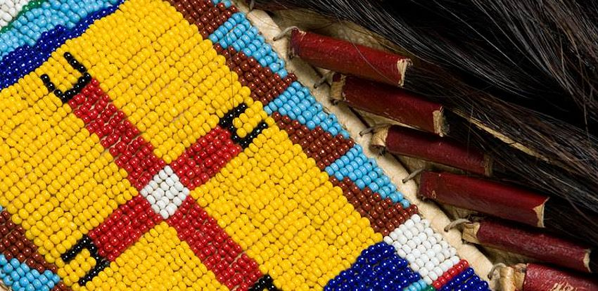 Native American Indian Crafts & Craftwork Resources- Crazy Crow Trading Post