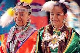 Native American Indian Dance Resources