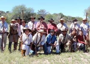 Muzzleloader Associations & Organizations - Crazy Crow Trading Post Craft Resources