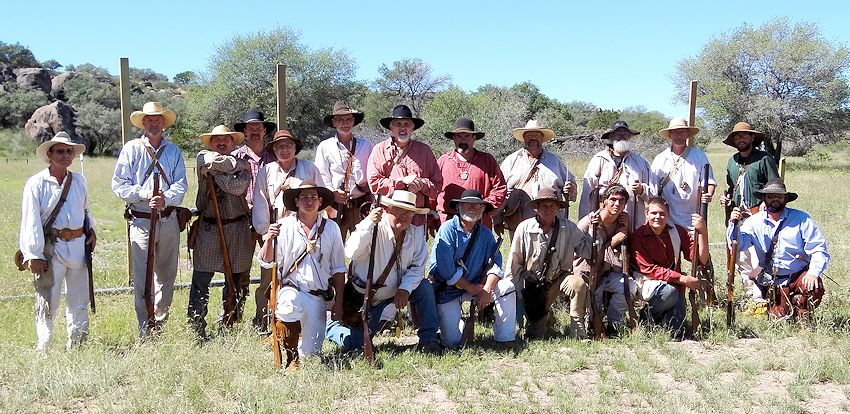 Muzzleloader Associations & Organizations - Crazy Crow Trading Post Craft Resources