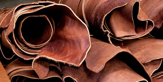 Leather Craft Resources- Crazy Crow Trading Post Craft Focus Articles