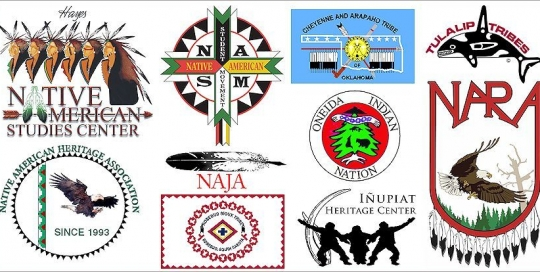 Native American Associations & Organization Resources from Crazy Crow Trading Post