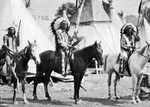 Native American History Resources from Crazy Crow Trading Post