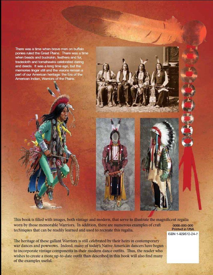 Warriors Of The Plains: Native American Regalia & Crafts