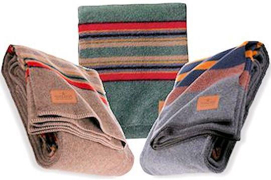 Pendleton Yakima Camp Blankets