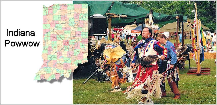 Indiana Pow Wow