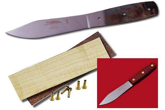 Early American Knife Kits
