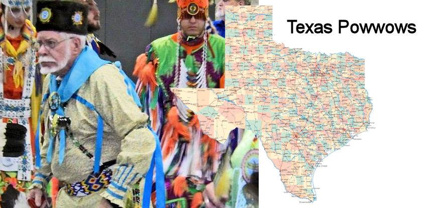 Texas Pow Wow