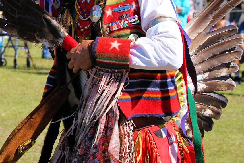 Logan Hills Native Woodland Gatherings Pow Wow - Hall-Fawcett Park - Logan Hills Festival
