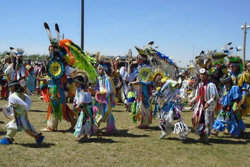 Ojibwa - Religion and Expressive Culture