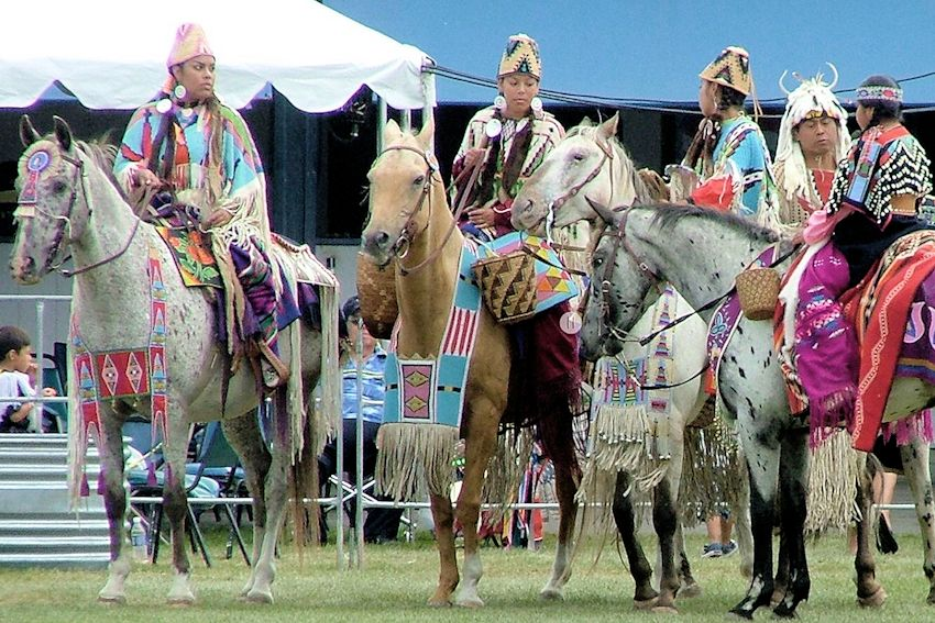 Coeur D'alene Julyamsh Pow Wow | Kootenai Fairgrounds