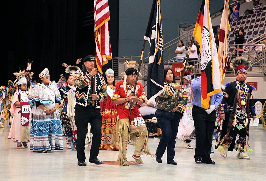 Seminole Tribal Fair & Pow Wow - Hollywood Florida Pow Wow