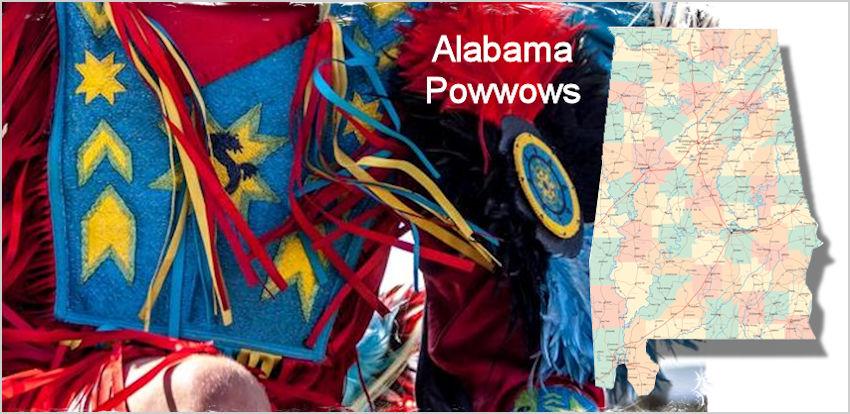 Alabama Pow Wow