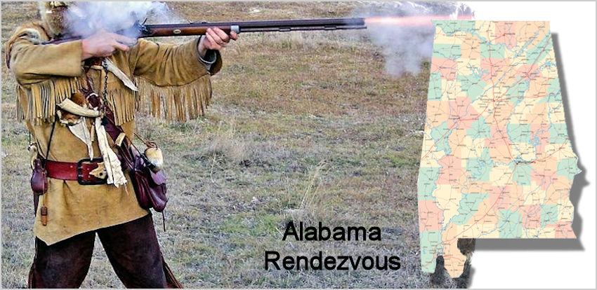 Alabama Rendezvous