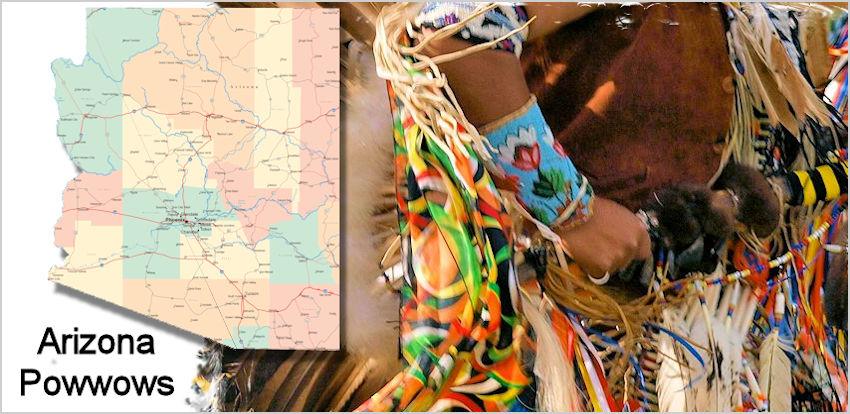 Arizona Pow Wows
