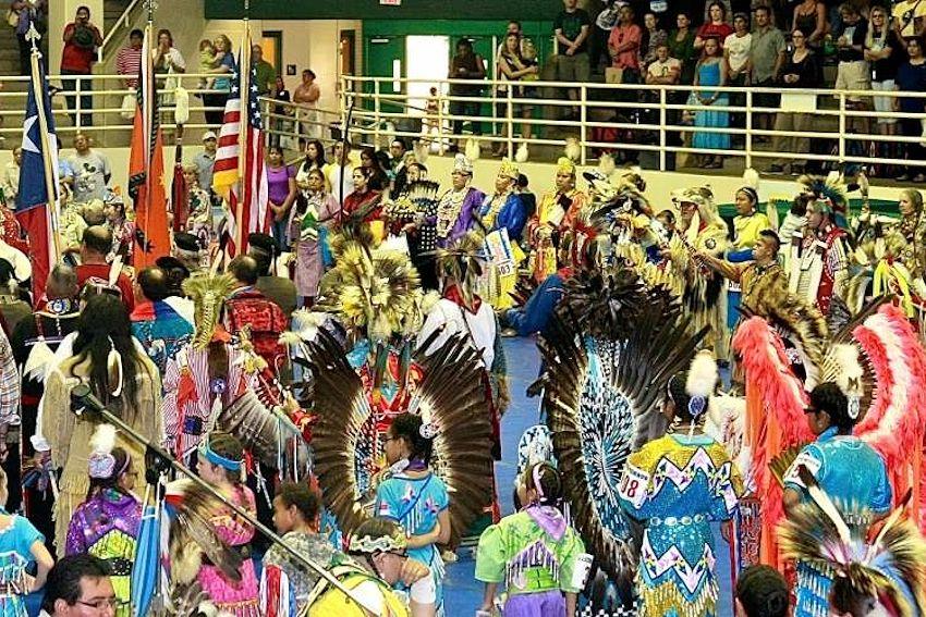 2018 Austin Powwow Amp American Indian Heritage Festival