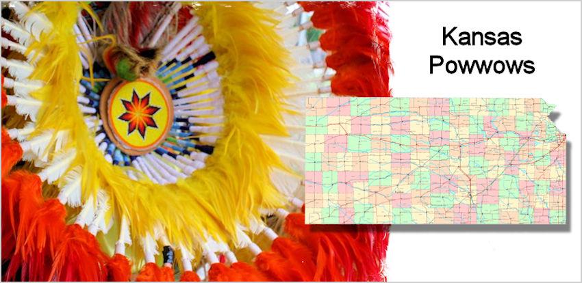 Kansas Powwows