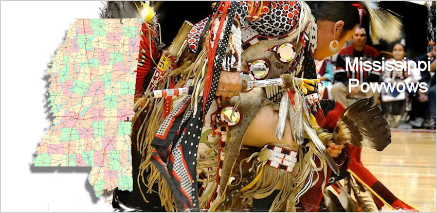 Mississippi Pow Wow