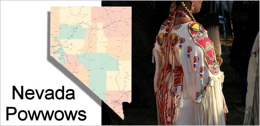 Nevada Pow Wow